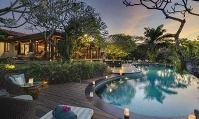 Villa East Indies Pool | Pererenan, Bali