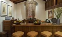 Villa East Indies Bar | Pererenan, Bali