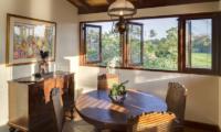 Villa East Indies Dining Area | Pererenan, Bali