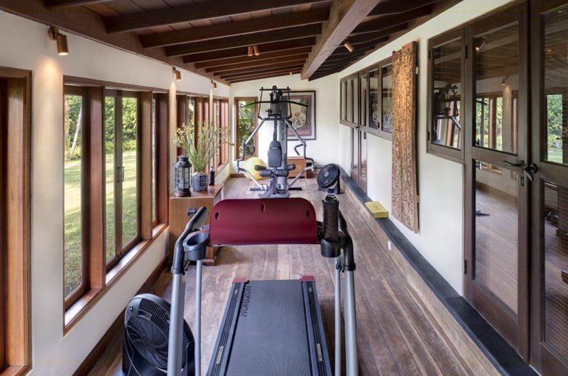Villa East Indies Gym | Pererenan, Bali