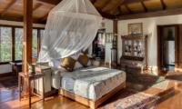 Villa East Indies Bedroom View | Pererenan, Bali