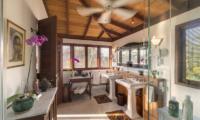Villa East Indies En-suite Bathroom | Pererenan, Bali