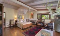 Villa East Indies Room | Pererenan, Bali