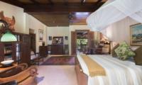 Villa East Indies King Size Bed | Pererenan, Bali