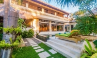 Villa Gading Garden And Pool   Seminyak, Bali