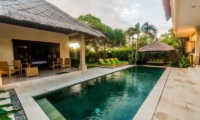 Villa Gading Swimming Pool   Seminyak, Bali