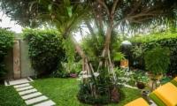 Villa Gading Tropical Garden   Seminyak, Bali