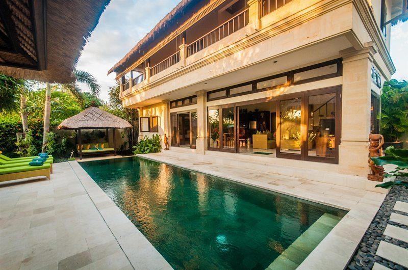 Villa Gading Bale   Seminyak, Bali