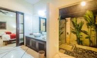 Villa Gading Bathroom   Seminyak, Bali