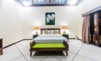Villa Gading Guest Bedroom   Seminyak, Bali