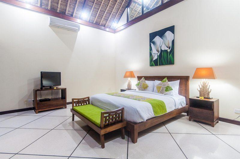 Villa Gading Bedroom One   Seminyak, Bali