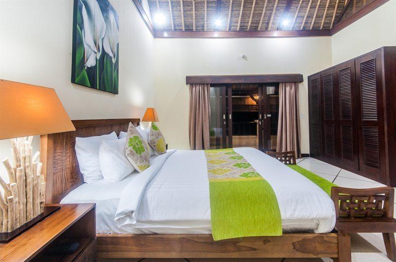 Villa Gading Bedroom Two   Seminyak, Bali