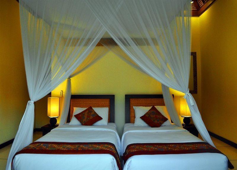 Villa Gembira Bedroom I Seminyak, Bali