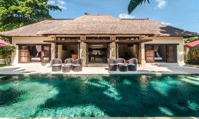 Villa Gembira Pool Side | Seminyak, Bali