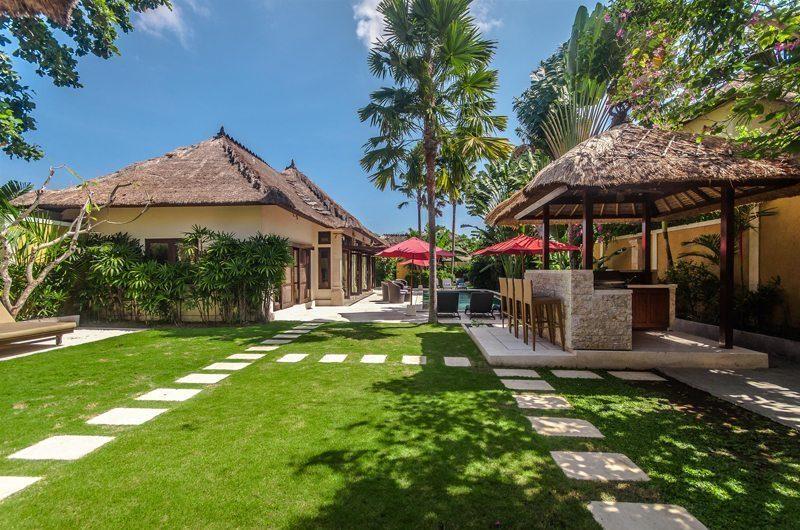 Villa Gembira Gardens | Seminyak, Bali
