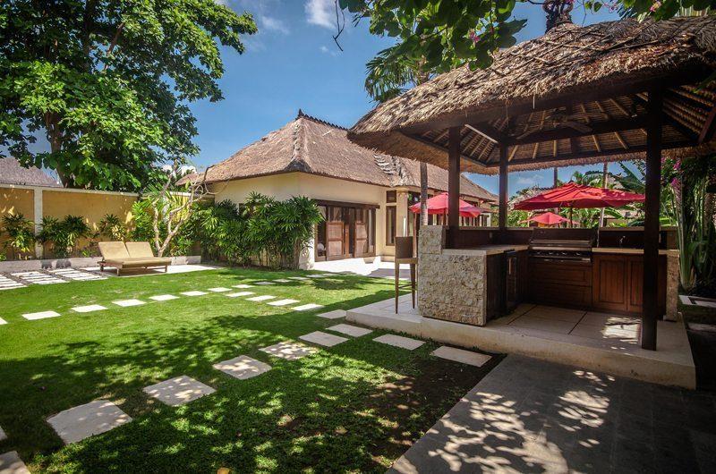 Villa Gembira Lawns | Seminyak, Bali