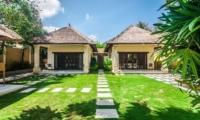 Villa Gembira Bedroom Pavilion | Seminyak, Bali