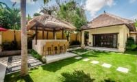 Villa Gembira Outdoor Brekfast Bar | Seminyak, Bali