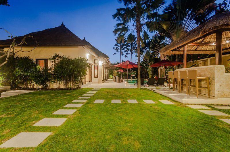 Villa Gembira Pathway | Seminyak, Bali