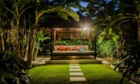 Villa Gembira Bale | Seminyak, Bali