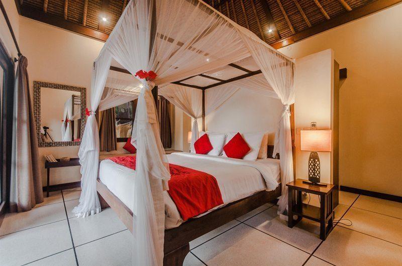 Villa Gembira Master Bedroom | Seminyak, Bali