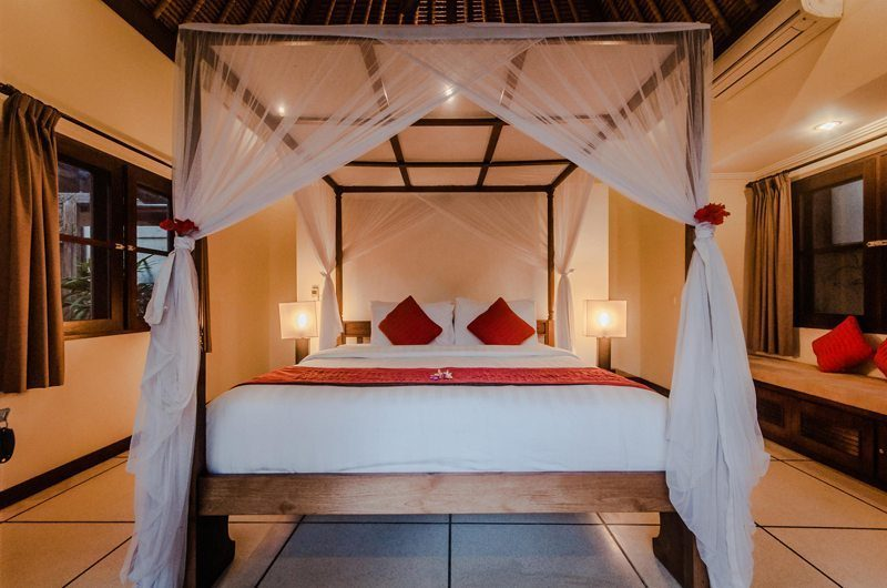 Villa Gembira Guest Bedroom | Seminyak, Bali