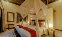 Villa Gembira Twin Bedroom | Seminyak, Bali