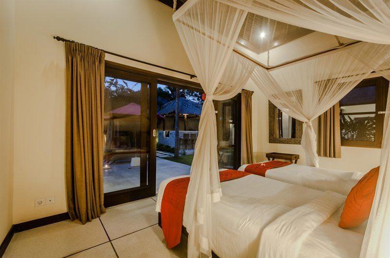 Villa Gembira Twin Room | Seminyak, Bali