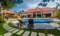 Villa Ginger Pool Side   Seminyak, Bali