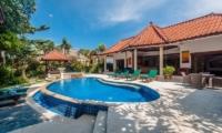 Villa Ginger Outdoors   Seminyak, Bali