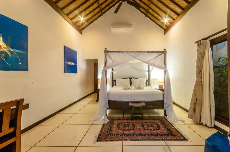 Villa Ginger Bedroom   Seminyak, Bali