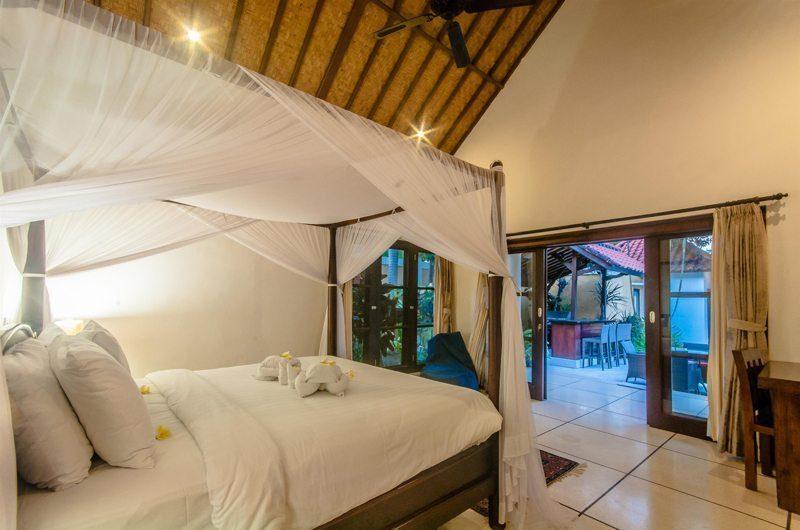 Villa Ginger Guest Bedroom   Seminyak, Bali