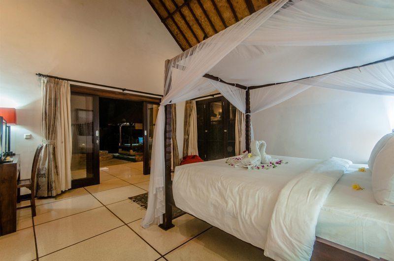 Villa Ginger Master Bedroom   Seminyak, Bali
