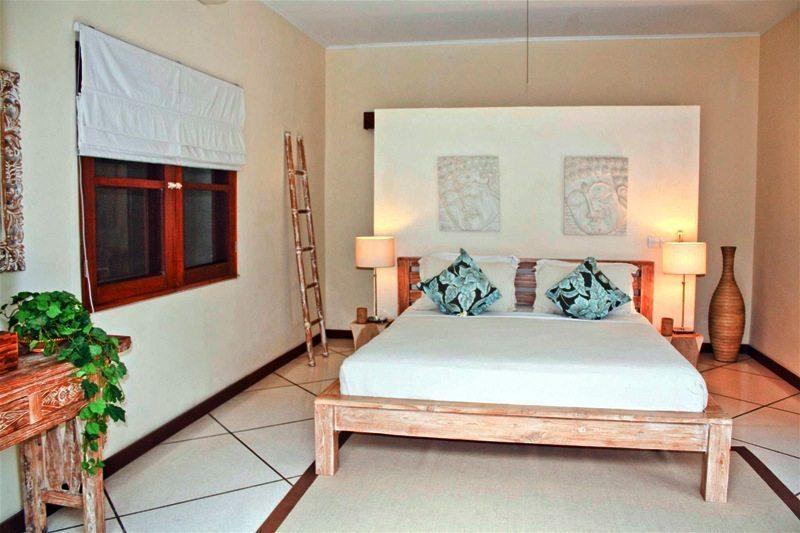 Villa Intan Bedroom | Seminyak, Bali