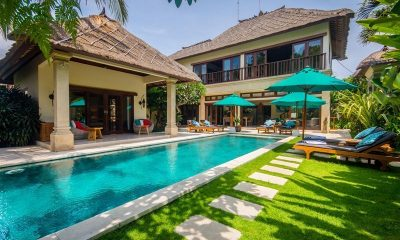 Villa Intan Garden And Pool | Seminyak, Bali