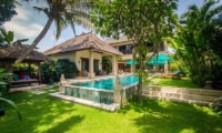Villa Intan Tropical Garden | Seminyak, Bali