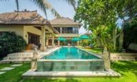 Villa Intan Swimming Pool | Seminyak, Bali