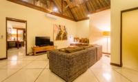 Villa Intan Lounge Area | Seminyak, Bali