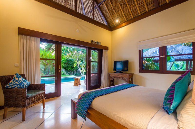 Villa Intan Guest Bedroom | Seminyak, Bali