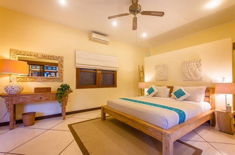 Villa Intan Bedroom One | Seminyak, Bali