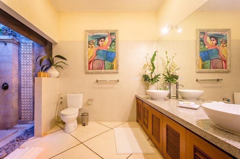 Villa Intan En-suite Bathroom | Seminyak, Bali