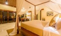 Villa Intan Master Bedroom | Seminyak, Bali
