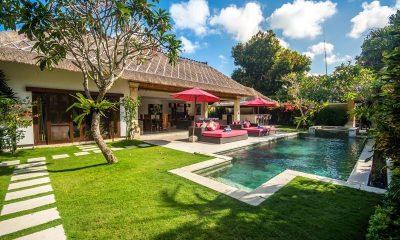 Villa Jaclan Garden And Pool | Seminyak, Bali