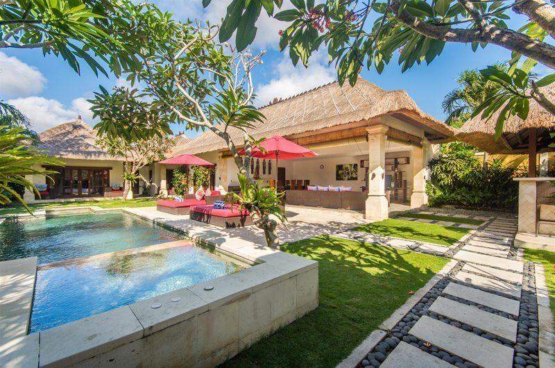 Villa Jaclan Swimming Pool | Seminyak, Bali