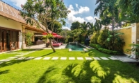Villa Jaclan Tropical Garden | Seminyak, Bali