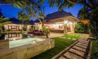 Villa Jaclan Outdoors | Seminyak, Bali