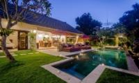 Villa Jaclan Pool Side | Seminyak, Bali