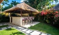 Villa Jaclan Outdoor Breakfast Bar | Seminyak, Bali