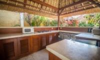 Villa Jaclan Kitchen | Seminyak, Bali