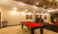 Villa Jaclan Billiard Table | Seminyak, Bali